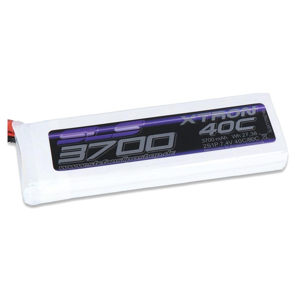 Akumulator-SLS-XTRON-3700mAh-2S1P-74V-40C80C-Li-Po
